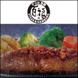 ステーキ&ハンバーグ グリル百福